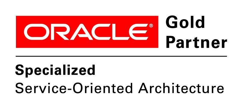 Oracle Gold Partner ZIRA